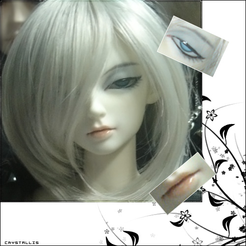 ¤Les Make-up de Crys¤ Luts, Fairyland, Soom, DZ p4 26/06 Helldan-make-up