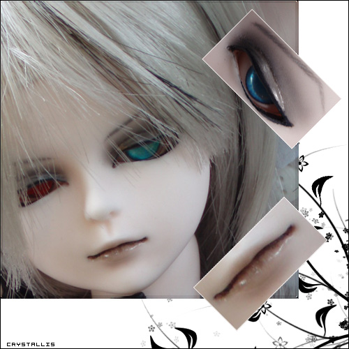 ¤Les Make-up de Crys¤ Luts, Fairyland, Soom, DZ p4 26/06 Lou-make-up