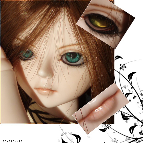 ¤Les Make-up de Crys¤ Luts, Fairyland, Soom, DZ p4 26/06 Saya_make-up